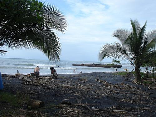 Playa Negra, un destino de surf en Costa Rica