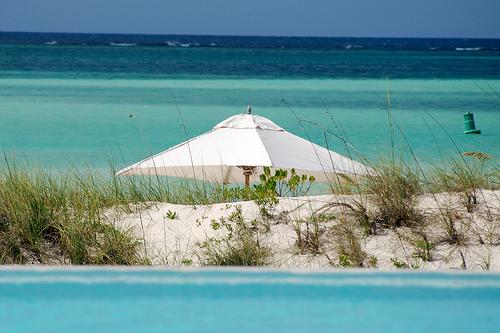 Parrot Cay, una isla boutique en Turcas y Caicos