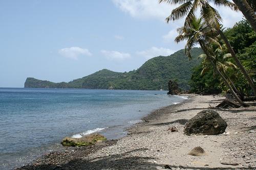 playa malgretoute