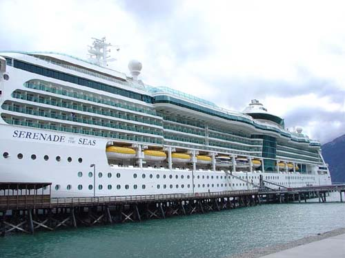 Serenade of the Seas, crucero por el Caribe Sur