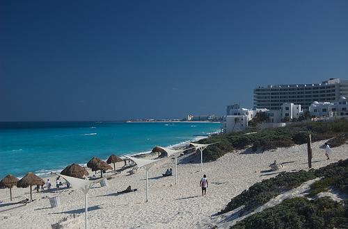 Madrid – Cancún, opiniones del vuelo de Air Europa