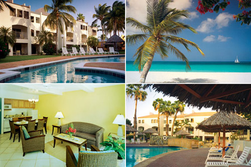 Divi Dutch Village Resort, en Aruba