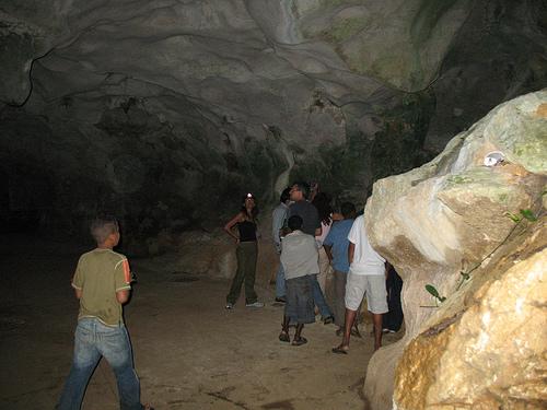 cuevas pomier