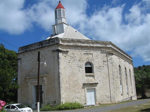 iglesia st peter
