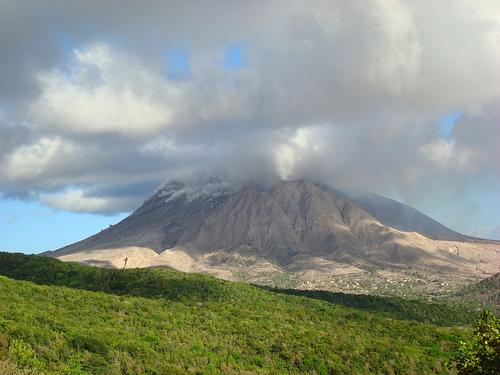 Los senderos de Montserrat