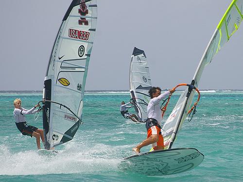 windsurf bonaire
