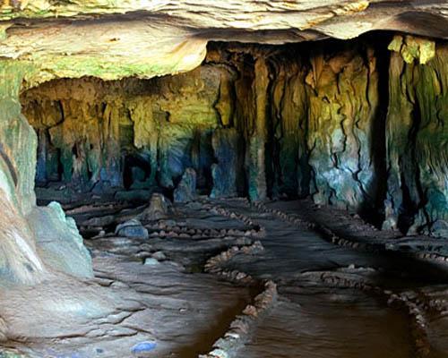 cuevas guadirikiri