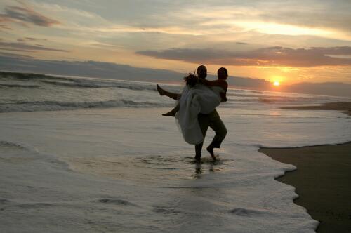 Casarse en Costa Rica