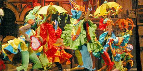 carnaval habana
