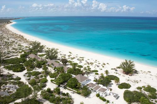 Pine Cay, una isla, un hotel