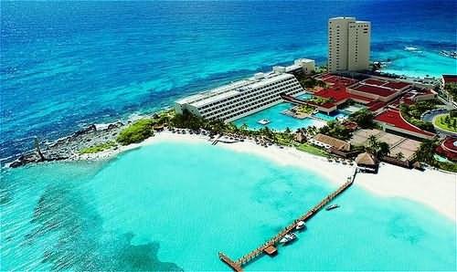 Atracciones en Cancún
