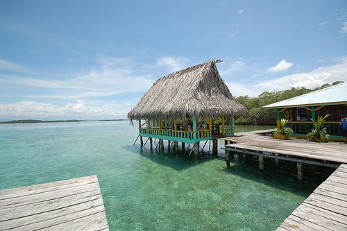 Cayo Coral, destino caribeño en Panamá