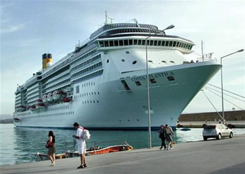 7 días por el Caribe a bordo del Costa Atlántica