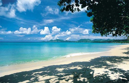 isla caiman