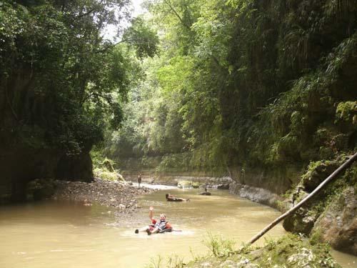 Rio Tamana