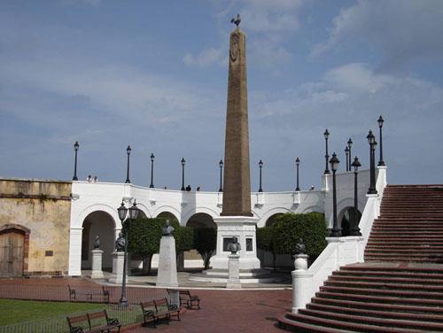 Paseando por el Casco Viejo de Panamá