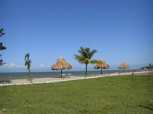 La Ceiba, destino caribeño en Honduras