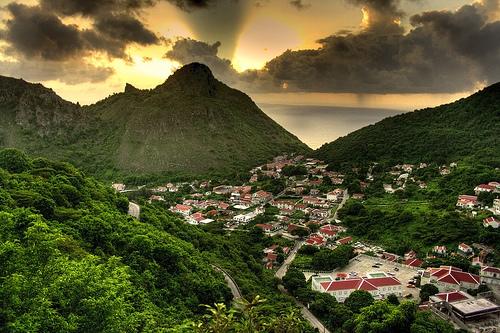 Destinos tranquilos y poco visitados del Caribe