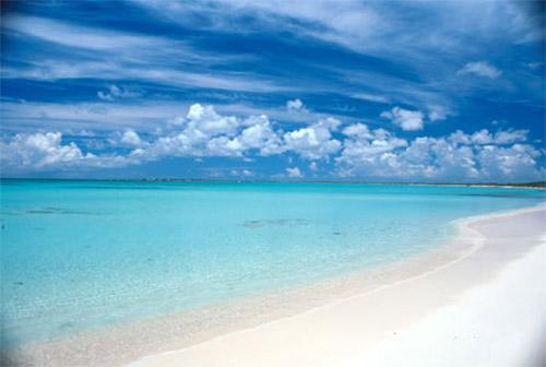 Barbuda, destino solitario y relajado