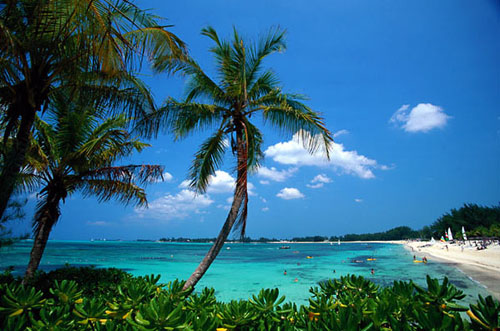 Vacaciones en las Islas Abacos