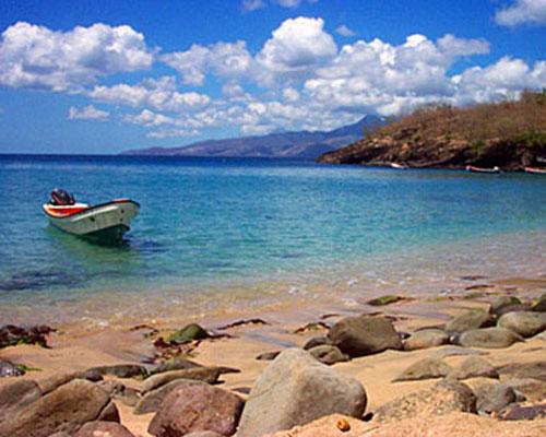 Martinica y todas sus playas