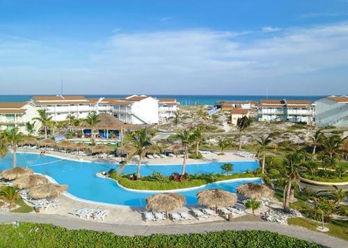 Hotel Club Cayo Largo, en Cuba