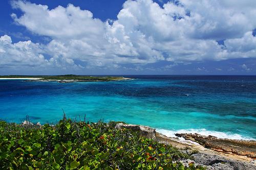Islas y cayos de Anguilla
