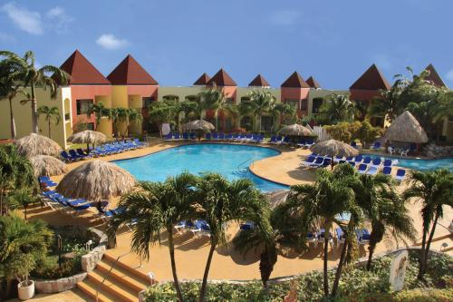 The Mills Resort & Suites, en Aruba
