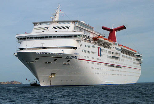 Crucero Elation