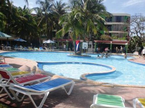 hotel club amigo varadero