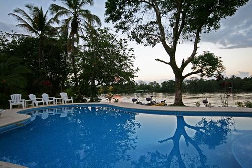 Hotel Manatus, una opción boutique en Costa Rica