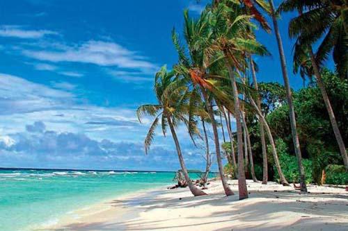 Playas para descansar en Barbados