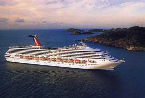 Crucero por el Caribe Maya