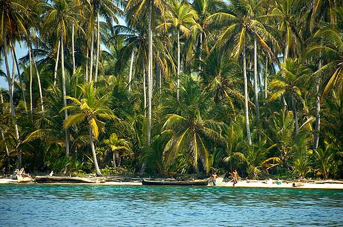 Kuna Yala, destino caribeño en Panamá