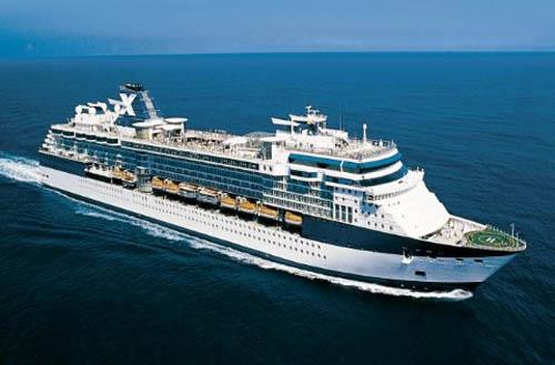 Crucero de 5 días desde Miami