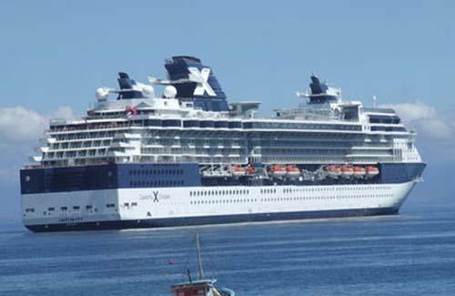 Crucero Millennium