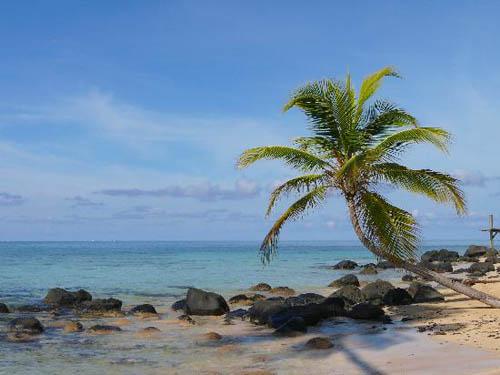 El Caribe de Nicaragua