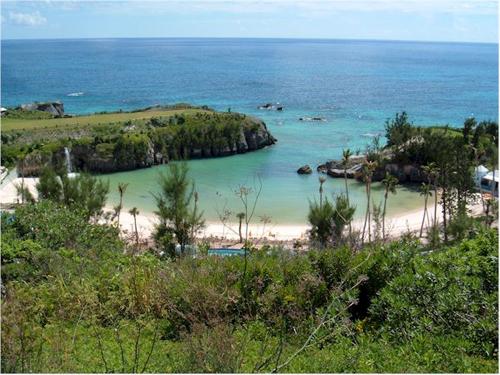 Las 5 mejores playas de Bermudas