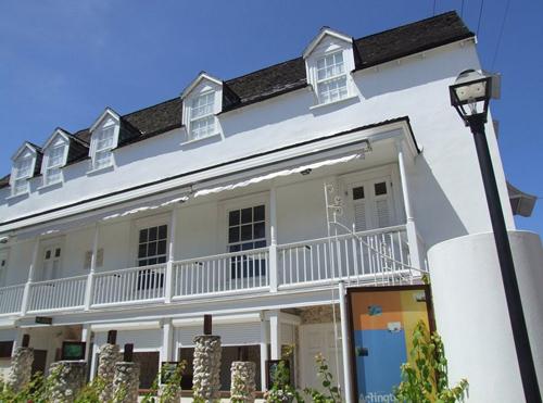 La Casa Museo Arlington, en Barbados