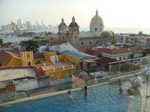 Viaje a Cartagena de Indias, guía de turismo