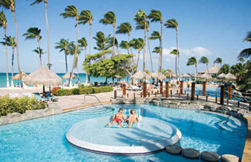 Holiday Inn SunsSpree, en Aruba