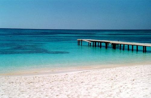 playa ponton