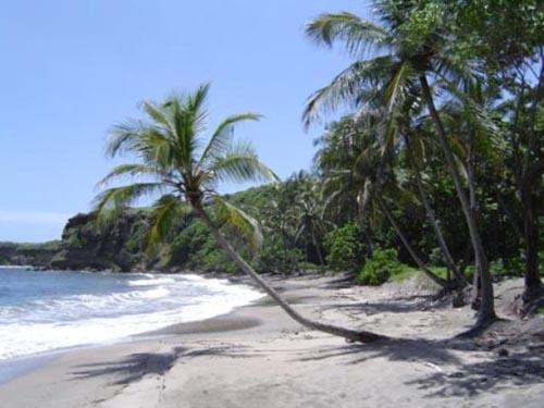 Playa La Sagesse