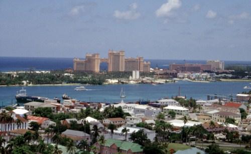 Viaje a Nassau, guía de turismo