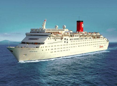 Crucero por antillas y granadinas en noviembre - Mes del crucero ...