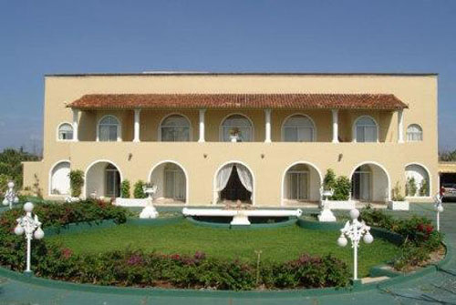 Hotel Villablanca Garden Beach, en Cozumel