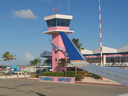 Aeropuerto de Bonaire