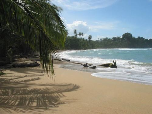 Punta Uva, rincón escondido en Costa Rica